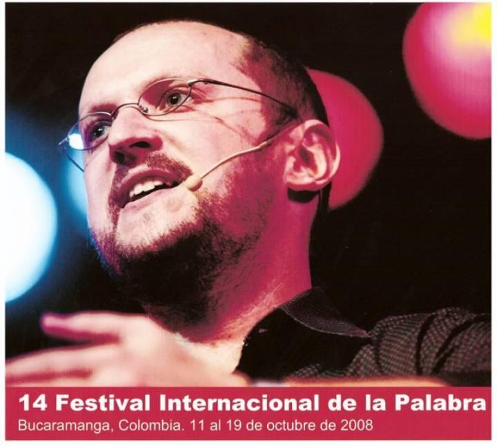 14 Festival Internacional de la Palabra