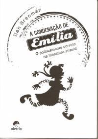 capa - A CONDENAÇÃO DE EMÍLIA