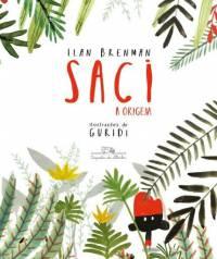 capa - SACI, A ORIGEM