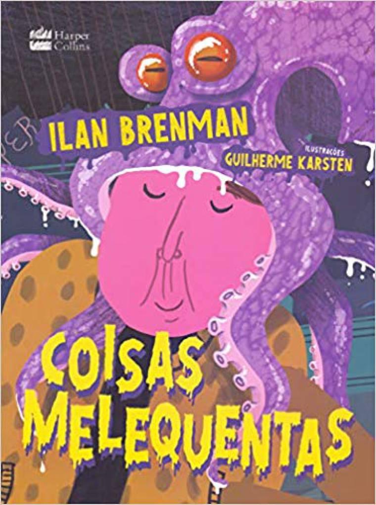 capa - COISAS MELEQUENTAS